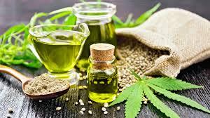 Cannabis Oil - Qual è l'effetto dell'olio di cannabis?