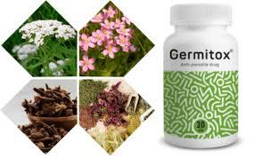 Germitox - effetti, ingridienti