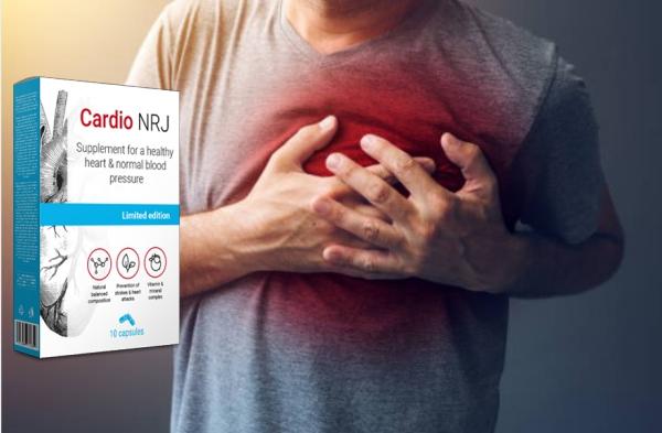 Cardio NRJ - effetti