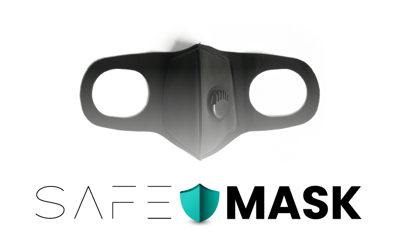 Safe Mask - Quando indossare la maschera protettiva? È efficace?
