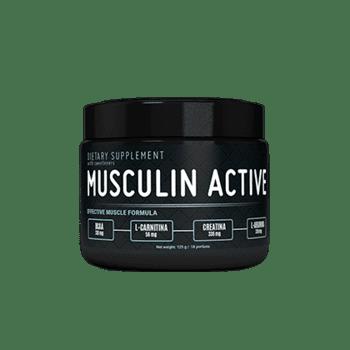 Musculin Active - Recensioni Vere 2020, Farmacia, Prezzo e Funziona?