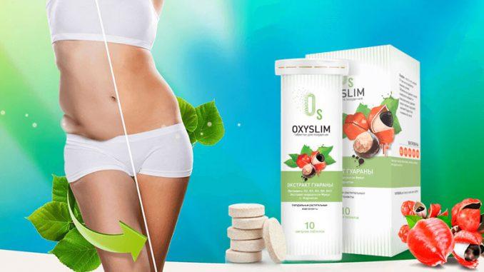 Ingredienti naturali di OxySlim