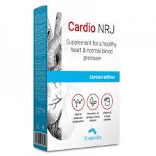 Cardio NRJ - Recensioni Vere 2020, Farmacia, Prezzo e Funziona?