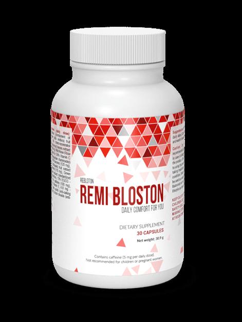 Remi Bloston - Recensioni Vere 2020, Farmacia, Prezzo e Funziona?