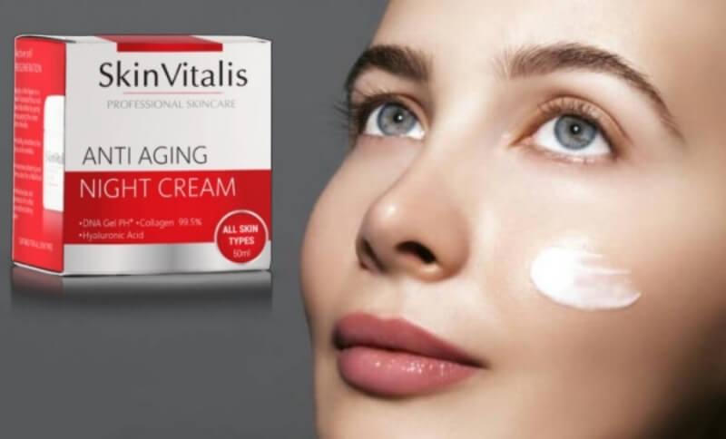 Opinioni di Vitalis sulla pelle Skin Vitalis Price e dove acquistare?