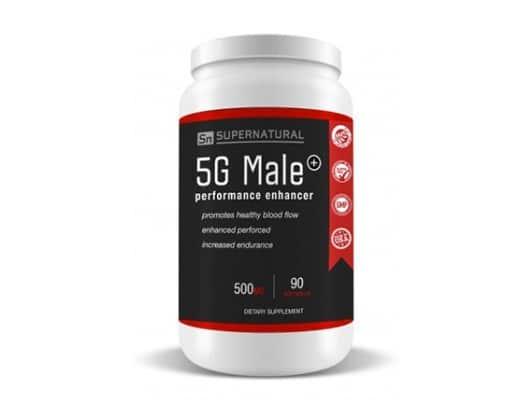 5G Male - Recensioni Vere 2020, Farmacia, Prezzo e Funziona?