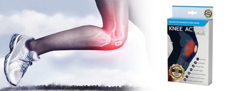 Perché il bendaggio magnetico Knee Active Plus merita la massima fiducia?
