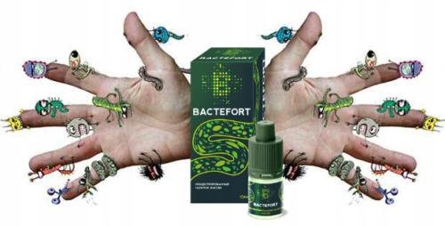 Funzione Bactefort
