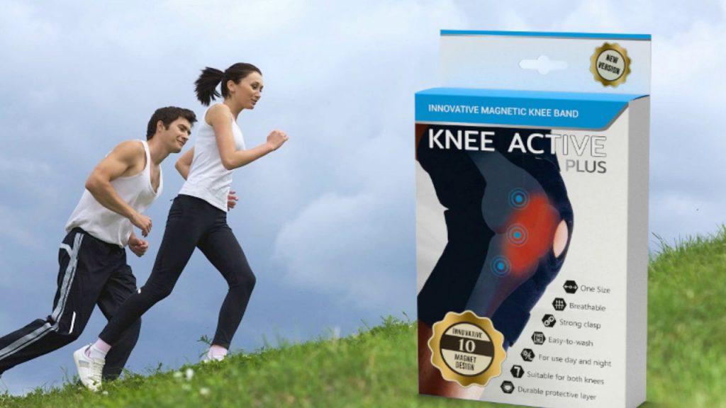 Fasi di azione di Knee Active Plus?
