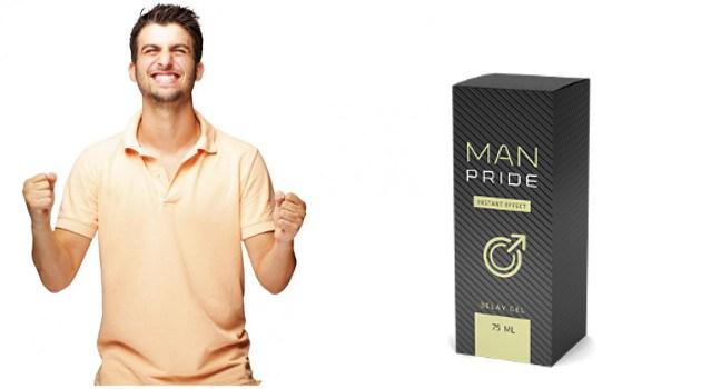 Man Pride - opinioni degli uomini che usano il prodotto