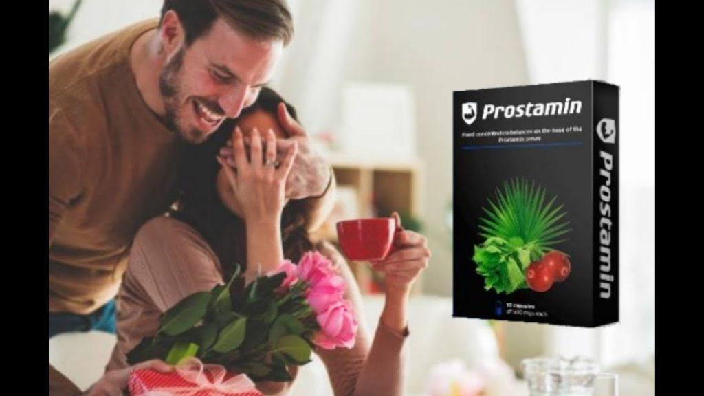 Prostamin - risultati