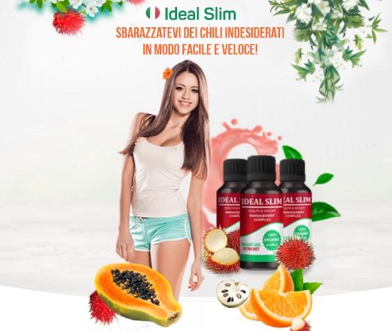 Come funziona Ideal Slim?
