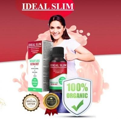 Dove acquistare Ideal Slim?
