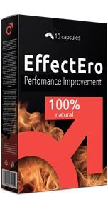 EffectEro - cos'è, un calo della libido, un disordine sessuale, come aumentare la potenza?