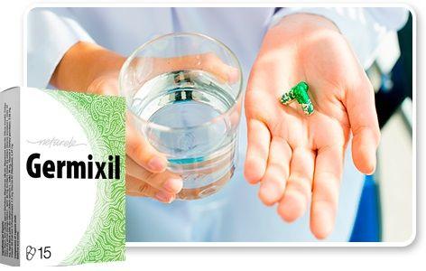 Cos'è Germixil? Cos'è la disintossicazione e come rimuovere i parassiti?