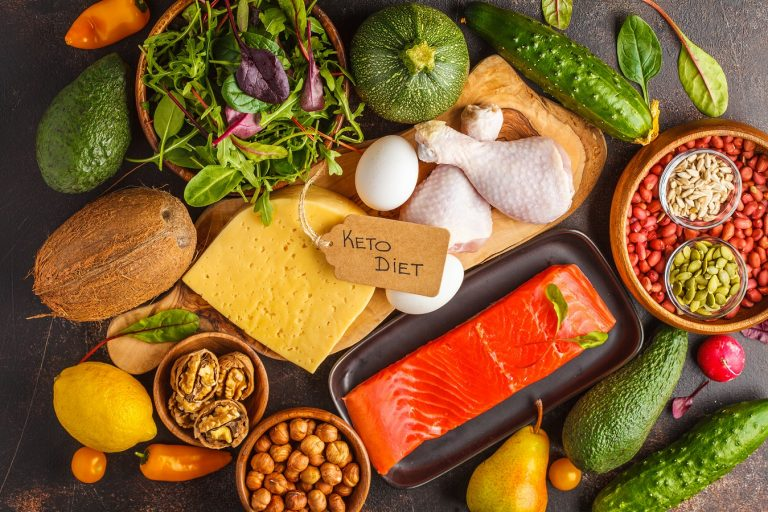 Cos'è una dieta keto?