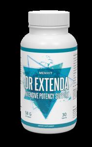 Dr. Extenda - cos'è, un calo della libido, un disordine sessuale, come aumentare la potenza?