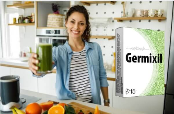 Prezzo e dove acquistare Germixil?
