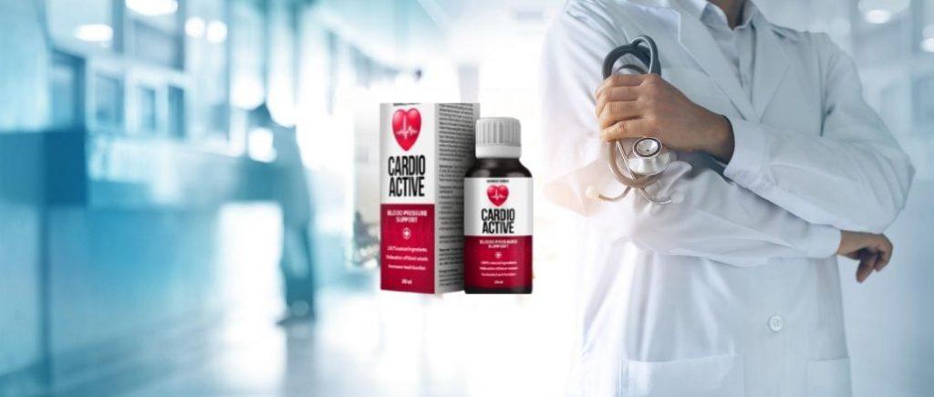 Prezzo e dove acquistare Cardio Active?