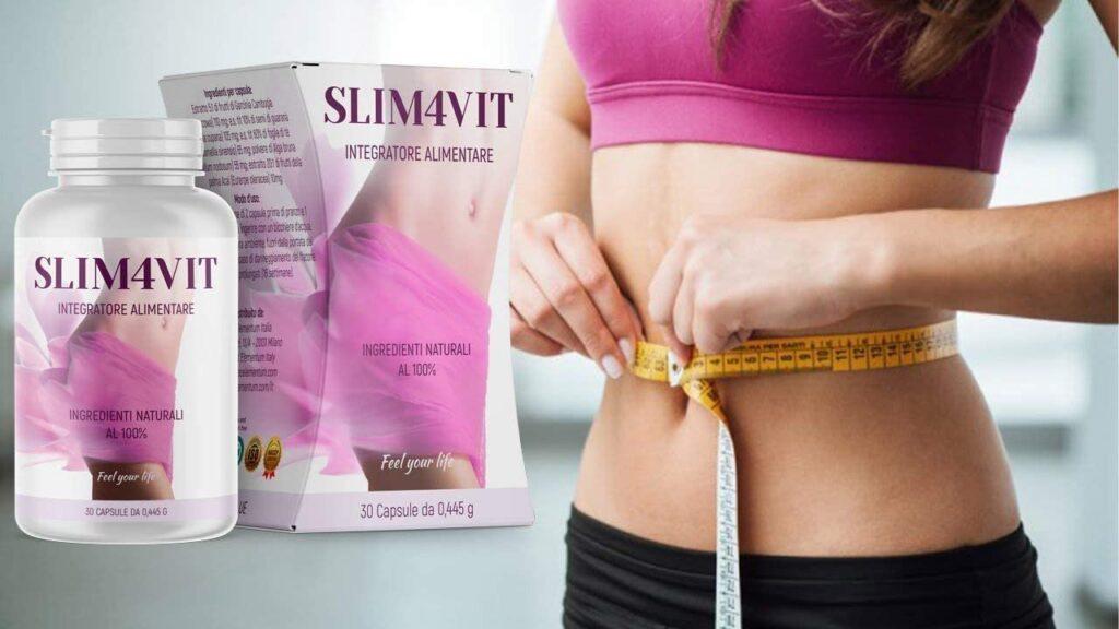 Cos'è e come funziona Slim4vit?