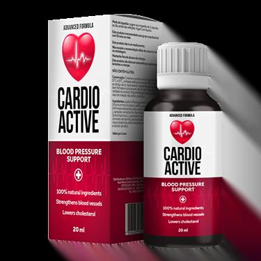 Cardio Active - Recensioni Vere 2020, Farmacia, Prezzo e Funziona?