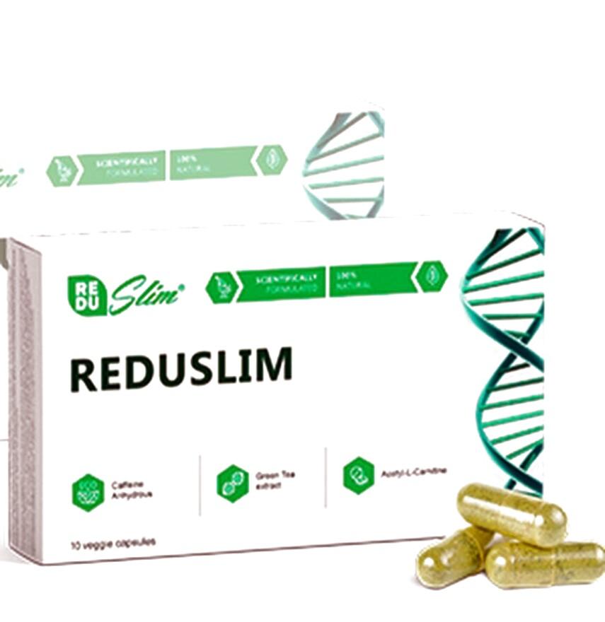 ReduSlim – Recensioni Vere 2020, Farmacia, Prezzo e Funziona?