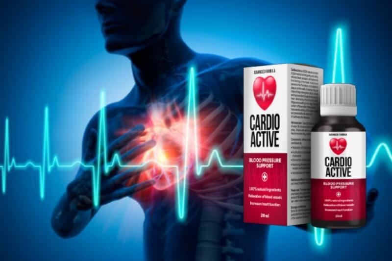 Quali sono i benefici e gli effetti di Cardio Active?