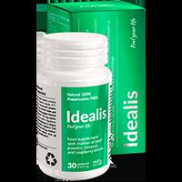 Idealis - Recensioni Vere 2020, Farmacia, Prezzo e Funziona?