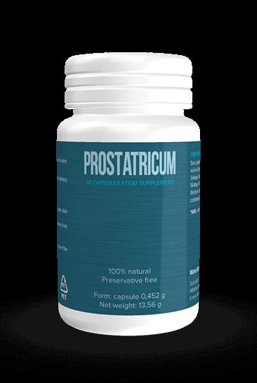 Prostatricum Plus - Recensioni Vere 2020, Farmacia, Prezzo e Funziona?