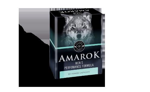 Amarok - Recensioni Vere 2020, Farmacia, Prezzo e Funziona?