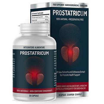 Prostatricum - Recensioni Vere 2020, Farmacia, Prezzo e Funziona?