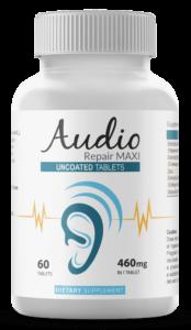 Audio Repair Maxi - Recensioni Vere 2021, Farmacia, Prezzo e Funziona?