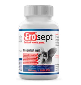 EroSept capsule - Recensioni Vere 2021, Farmacia, Prezzo e Funziona?