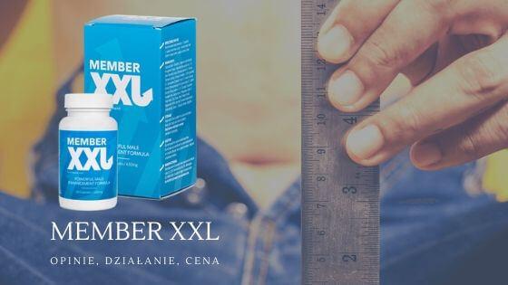Prezzo e dove comprare Member XXL?