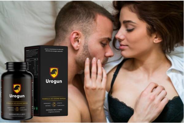 Cos'è Urogun?
