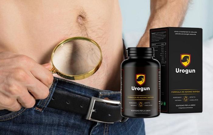 Come usare Urogun? Dosaggio e istruzioni