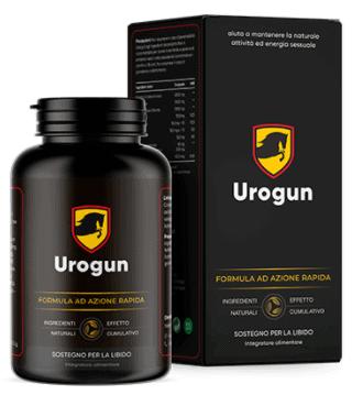 Urogun capsule - Recensioni Vere 2021, Farmacia, Prezzo e Funziona?