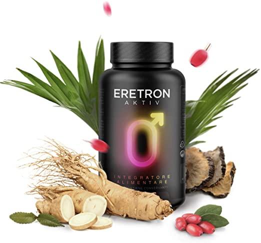 Eretron Aktiv - ingredienti e composizione