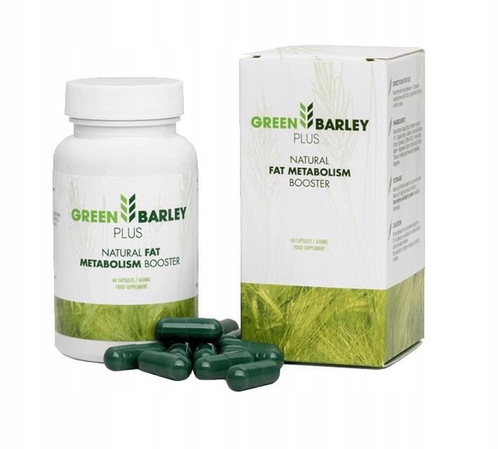Green Barley Plus capsule - Recensioni Vere 2021, Farmacia, Prezzo e Funziona?