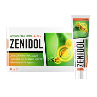 Zenidol crema - Recensioni Vere 2021, Farmacia, Prezzo e Funziona?