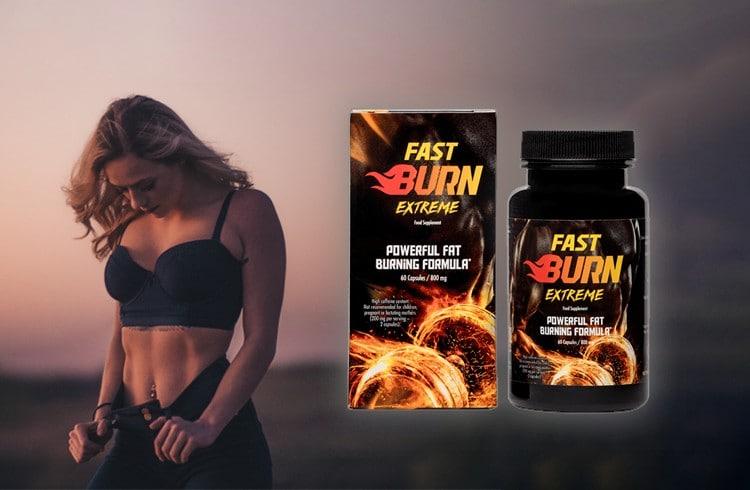 Cos'è Fast Burn Extreme?