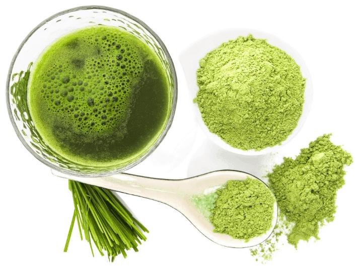 Green Barley Plus: ingredienti e composizione