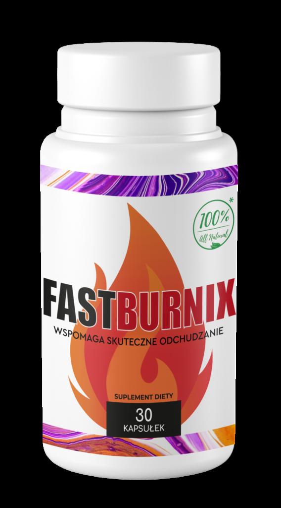 FastBurnix capsule – Recensioni Vere 2021, Farmacia, Prezzo e Funziona?
