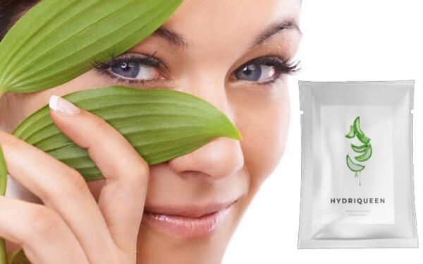 Hydriqueen - quali ingredienti contiene la maschera?