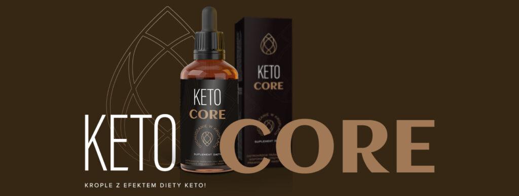 Keto Core - come si usa? Dosaggio e istruzioni