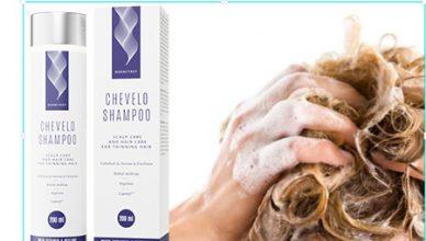 Chevelo Shampoo - quali ingredienti contiene la formula?