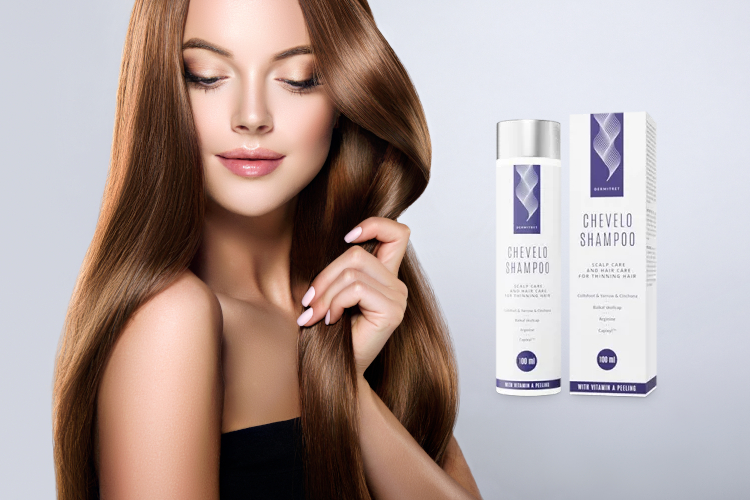 Chevelo Shampoo - cos'è e come funziona?