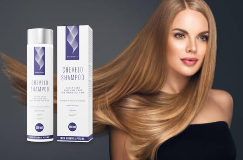 Chevelo Shampoo - prezzo e dove acquistare? Amazon, farmacia, eBay