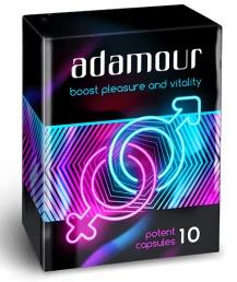 Adamour capsule – Recensioni Vere 2021, Farmacia, Prezzo e Funziona?