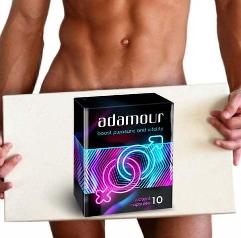 Adamour - prezzo e dove comprare? Amazon, Farmacia